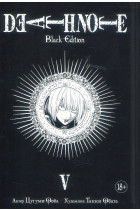 Купить - Книги - Death Note. Black Edition. Книга 5