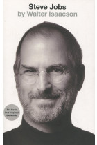 Купити - Книжки - Steve Jobs: The Exclusive Biography