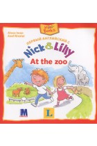 Купить - Книги - Nick and Lilly. At the zoo