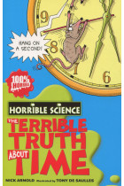 Купить - Книги - The Terrible Truth About Time