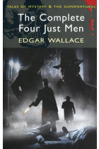 Купить - Книги - The Complete Four Just Men