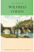 Купить - Книги - The Poems of Wilfred Owen