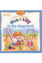 Купить - Книги - Nick and Lilly. At the playground