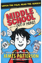 Купити - Книжки - Middle School. Get Me Out of Here!