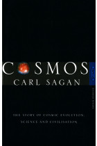Купить - Книги - Cosmos: The Story of Cosmic Evolution, Science and Civilisation