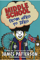 Купить - Книги - Middle School. From Hero to Zero