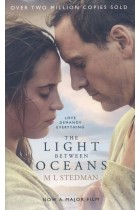 Купить - Книги - The Light Between Oceans