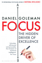 Купить - Книги - Focus. The Hidden Driver of Excellence