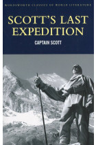 Купить - Книги - Scott's Last Expedition