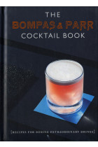 Купити - Книжки - The Bompas & Parr Cocktail Book