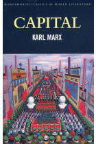 Купити - Книжки - Capital. A Critical Analysis of Capitalist Production. Volumes 1 & 2
