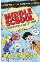 Купити - Книжки - Middle School. My Brother is a Big, Fat Liar