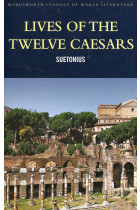 Купить - Книги - Lives of the Twelve Caesars