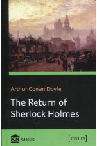 Купить - Книги - The Return of Sherlock Holmes