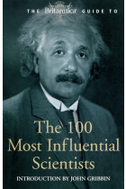 Купити - Книжки - The Britannica Guide to 100 Most Influential Scientists