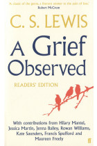 A Grief Observed. Readers' Edition