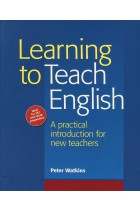 Купити - Книжки - Learning to Teach English. A Practical Introduction for New Teachers