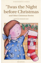Купить - Книги - Twas the Night Before Christmas & Other Christmas Stories