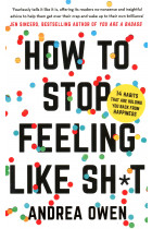 Купити - Книжки - How to Stop Feeling Like Sh*t