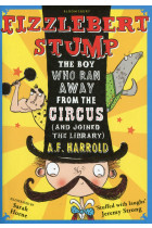 Купити - Книжки - The Boy Who Ran Away From the Circus (and joined the library)