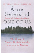 Купить - Книги - One of Us: The Story of a Massacre and its Aftermath