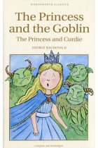 Купить - Книги - The Princess and the Goblin & The Princess and Curdie