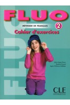 Купити - Книжки - Fluo Workbook (Level 2) (French Edition)