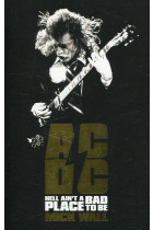 Купить - Книги - AC/DC: Hell Ain't a Bad Place to be