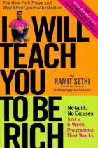 Купити - Книжки - I Will Teach You To Be Rich