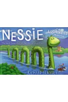 Купить - Книги - Nessie the Loch Ness Monster