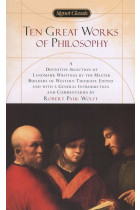 Купити - Книжки - The Great Works of Philosophy
