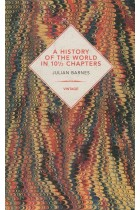 Купити - Книжки - A History Of The World In 10 1/2 Chapters