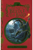 Купить - Книги - Tales of Beedle the Bard