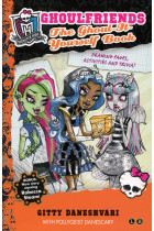 Купить - Книги - Ghoulfriends the Ghoul-it-Yourself Book (Monster High: Ghoulfriends Forever)