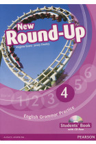 Купити - Книжки - New Round-Up 4 Students' Book (+ CD-ROM)