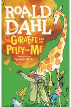 Купити - Книжки - The Giraffe and Pelly Me and Me