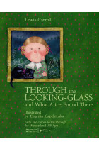 Купити - Книжки - Through the Looking-Glass and What Alice Found There
