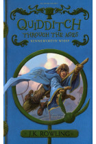 Quidditch Through the Age