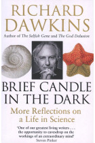 Купить - Книги - Brief Candle in the Dark. My Life in Science