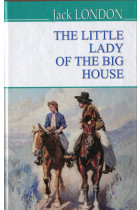 Купить - Книги - The Little Lady of the Big House