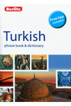 Купити - Книжки - Turkish. Phrase book & dictionary