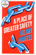 Купить - Книги - A Place of Greater Safety
