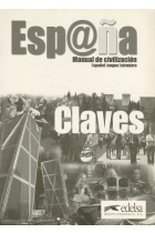 Купить - Книги - Espana. Manual de Civilizacion. Claves
