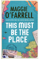 Купить - Книги - This Must Be the Place