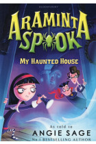 Купити - Книжки - Araminta Spook: My Haunted House