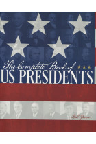 Купити - Книжки - The Complete Book of US Presidents