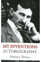 Купить - Книги - My Inventions. Autobiography