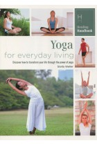 Купить - Книги - Yoga for Everyday Living