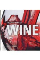 Купити - Книжки - The Little Book of Wine Tips