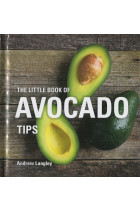Купити - Книжки - The Little Book of Avocado Tips